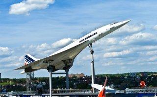 Fanáticos tratarán de que el Concorde vuelva a volar
