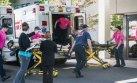 Estados Unidos: tiroteo en Oregon dejó al menos 10 muertos