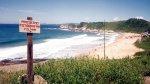 Cosas que nunca debes hacer en una playa nudista - Noticias de playa nudista