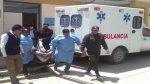 Las Bambas: piden prisión preventiva para 3 detenidos - Noticias de carlos mamani