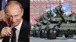 Las históricas incursiones militares de Rusia en el extranjero - Noticias de viktor yanukovich