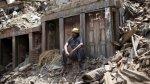 Safety Check fue usado por 8,5 millones tras terremoto en Nepal - Noticias de desastres naturales