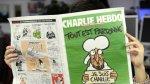 Dibujante de Charlie Hebdo dice adiós a la revista satírica - Noticias de hijos famosos
