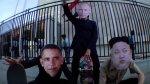 """Obama, Putin y Kim son expertos """"skaters"""" en videoclip musical - Noticias de barack obama"""
