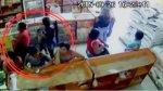 Utilizan niña de 7 años para robar S/.10 mil de tienda en Piura - Noticias de robo