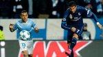Real Madrid venció 2-0 al Malmo de Yotún con goles de Cristiano - Noticias de alarcon