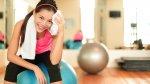 Sigue estos consejos de higiene en el gimnasio - Noticias de polos deportivos
