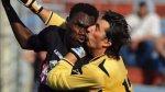 Video recopila curiosas postales captadas en el fútbol - Noticias de fabio cannavaro