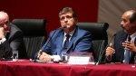 """""""Es evidente que Humala no comanda adecuadamente a las FF.AA."""" - Noticias de ex presidente toledo"""