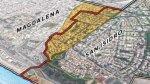 San Isidro Vs. Magdalena: peleas por los límites [Cronología] - Noticias de maria magdalena lopez