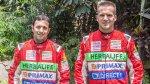 Nicolás Fuchs correrá el rally de Extremadura - Noticias de rally espana
