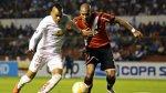 River Plate clasificó a pesar de caer 1-0 ante Liga de Quito - Noticias de norberto alvarez