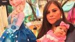 Las latinoamericanas que viajan a dar a luz a EE.UU. - Noticias de padre abusa de hija