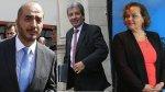 Las Bambas: presentan moción de censura contra tres ministros - Noticias de ex presidente toledo