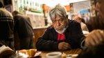 Domingo de Ramos recibe homenaje por sus 30 años de actividad - Noticias de jose santos chocano