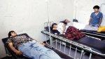 El Niño podría causar rebrote del cólera y otras enfermedades - Noticias de peste bubonica