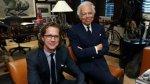 Ralph Lauren, el hombre que pasó de vender a dirigir un emporio - Noticias de brooks brothers