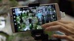 ¿Fanático de los selfies? Este celular puede ser para ti - Noticias de lg electronics
