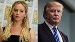 "Jennifer Lawrence: ""Presidencia de Trump sería fin del mundo"" - Noticias de jennifer lawrence"