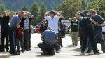 Oregon: Las peores masacres en centros educativos de EE.UU. - Noticias de instituto umpqua