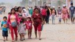 El Niño: Perú y Ecuador coordinan simulacro en zona de frontera - Noticias de lluvias intensas