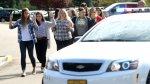 Tiroteo en EE.UU.: El pánico y desesperación que vivió Oregon - Noticias de instituto umpqua