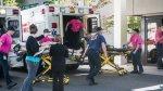 Tiroteo en EE.UU.: Al menos 10 muertos en instituto de Oregon - Noticias de instituto umpqua