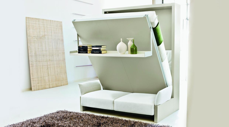 Muebles Multifuncionales Piezas Ideales Para Espacios Peque Os  # Muebles Multifuncionales Para Espacios Pequenos