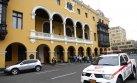 Municipalidad de Lima: ¿por qué sería multada con S/.194 mil?