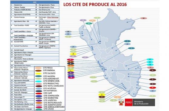 Produce: nuevos decretos estimularán diversificación productiva