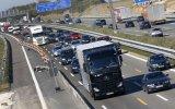 Inician pruebas del primer camión autónomo en calles alemanas