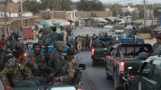 Kunduz, la principal ciudad del norte de Afganistán, es en estos momentos escenario de una importante batalla.