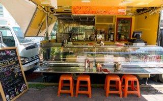 Un recorrido gastronómico por los mejores Food Trucks del mundo