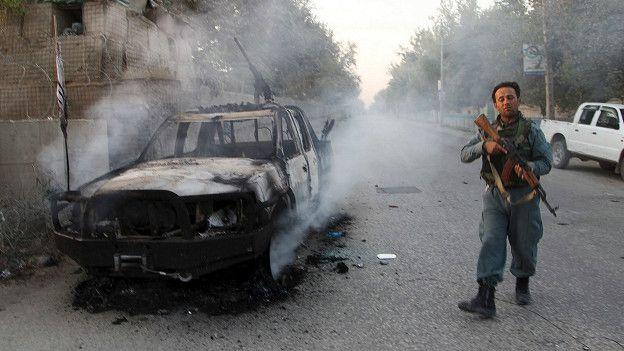 La batalla por Kunduz es la más importante que han disputado el ejército de Afganistán y el Talibán en años. (Foto: Reuters)