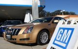 General Motors anuncia pruebas con vehículos sin conductor