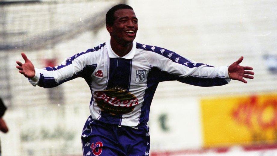 Alianza Lima: la tradicional camiseta morada en últimos 15 años