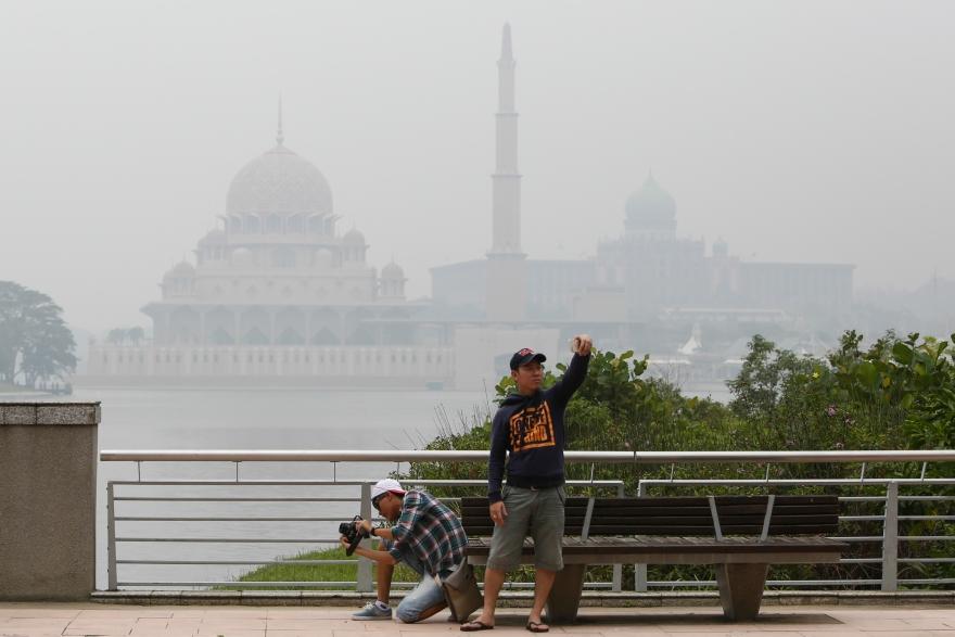Indonesia Malasia brunei Singapur anal estudio parte 1