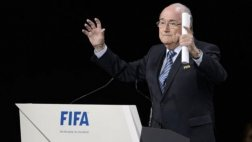 Joseph Blatter no renunciará a la FIFA, dijo su abogado