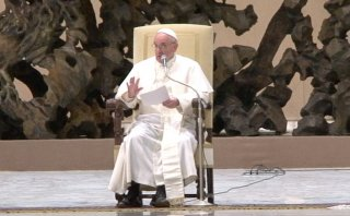 El Papa Francisco abrirá sínodo sobre la familia [VIDEO]