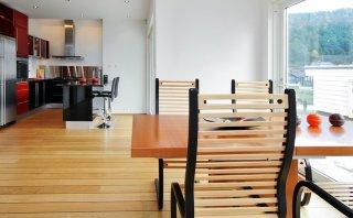 Dale estilo a tu casa alquilada sin grandes modificaciones