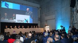 Promoverá que ingenieros aporten a la innovación en Perú