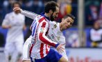 Real Madrid vs. Atlético de Madrid en el derbi por la Liga BBVA