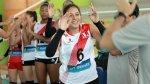 Vóley: Perú ganó 3-1 a Colombia por el Sudamericano de Mayores - Noticias de vóley