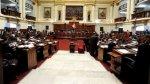 Comisión Lava Jato: fujimorismo pedirá que se reestructure - Noticias de karina gutierrez