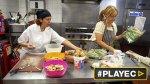 La cocina que convierte a las migrantes en empresarias [VIDEO] - Noticias de fiona harrison