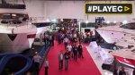 Crece el mercado de lujo de la industria naval en Latinoamérica - Noticias de america latina