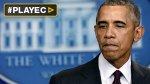 "Obama tras tiroteo en Oregon: ""¡Esto se ha vuelto una rutina!"" - Noticias de tiroteos"