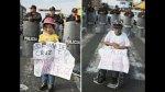 Marcha de sacrificio desde Pasco: llegan a acuerdos iniciales - Noticias de julio talledo