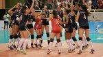 Vóley: Perú ganó 3-2 a Argentina y jugará final de Sudamericano - Noticias de vóley