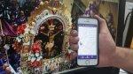 Señor de los Milagros: aplicación para seguir la procesión - Noticias de cristo moreno